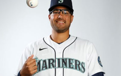Checking in with Mariners Prospect Isaiah Campbell